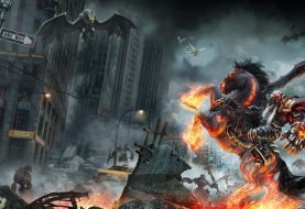 WAR IS COMING στο... Switch, με την κυκλοφορία του Darksiders Warmastered Edition!