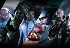 Η BioWare δεν εγκαταλείπει το Mass Effect και δε λέει όχι σε νέο game!