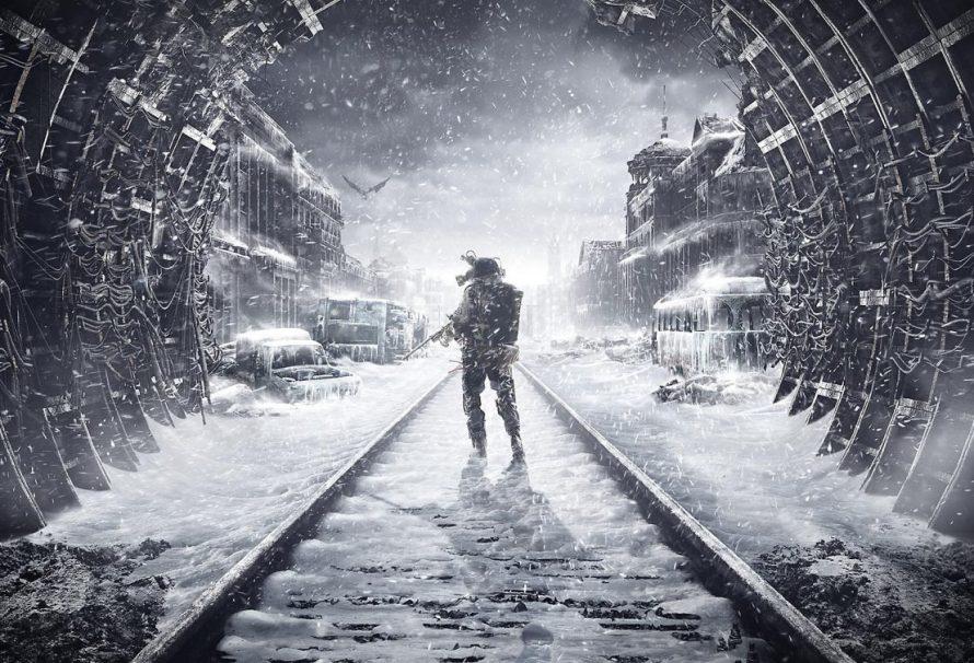 Το νέο CGI trailer του Metro Exodus είναι τρελό έπος!