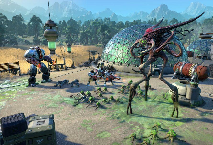 To Age of Wonders: Planetfall κυκλοφορεί τον Αύγουστο!