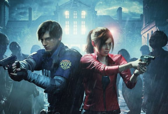 Resident Evil 2 Review (2019)
