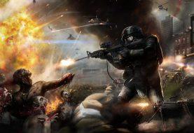 Το World War Z έρχεται τον Απρίλιο και οι ορδές των zombies επελαύνουν!