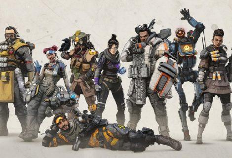 Apex Legends mobile edition! Ήταν δίκαιο και θα γίνει πράξη!