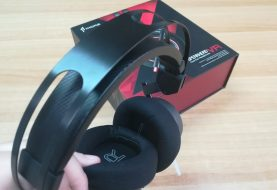 1More Spearhead VR Hands-On Review & Unboxing: «Tip of the spear»!