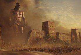 Πρώτες ματιές στο gameplay του Conan Unconquered!
