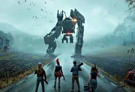Το Generation Zero κυκλοφόρησε και το launch trailer του είναι σκέτη τρέλα!