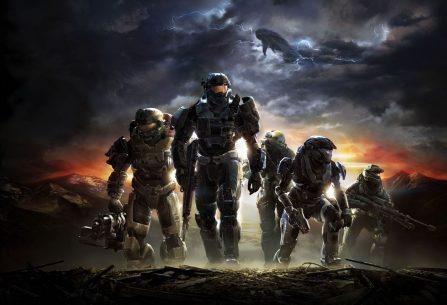 Επιτέλους! Ανακοινώθηκε το Halo: The Master Chief Collection για PC!