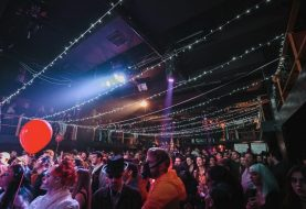Ετοιμαστείτε για το απόλυτο Stranger Things πάρτι στο TRES στις 9 Μαρτίου!