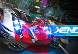 Put the pedal to the metal στο Xenon Racer που κυκλοφόρησε!