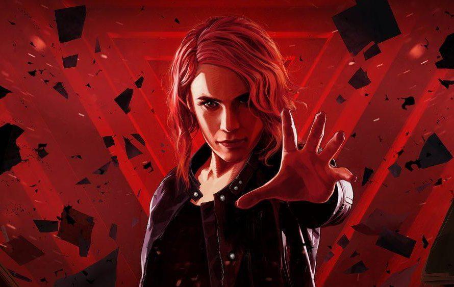 Το Control έρχεται στις 27/8 και γεύση από gameplay στο νέο trailer!