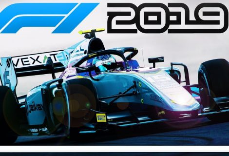 F1 2019 The Videogame: Και τον Ιούνιο θα είναι ωραίο με την F1 για παρέα!