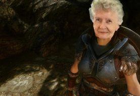 Η σούπερ γιαγιά YouTuber που λατρεύει το Skyrim γίνεται NPC στο Elder Scrolls 6!