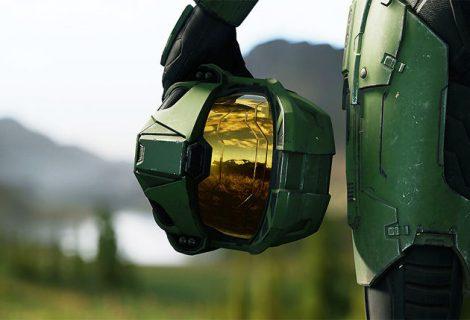 Κρίμα! Για το 2021 μετατέθηκε το release του Halo Infinite!