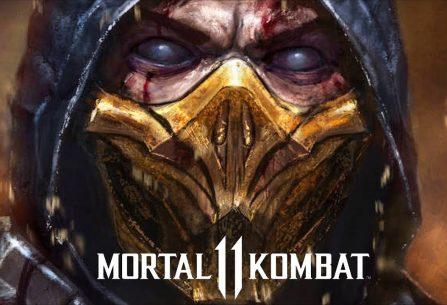 Δείτε το εκρηκτικό launch trailer του Mortal Kombat 11 και get ready!