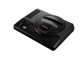 Back to the retro-future! Το Sega Mega Drive Mini έρχεται τοv Σεπτέμβριο!