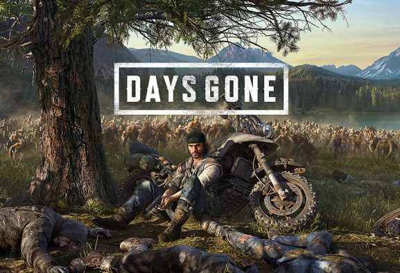 brand new 9f289 65611 Days Gone Review