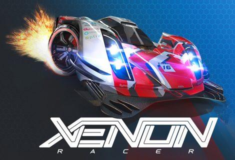 Xenon Racer Review