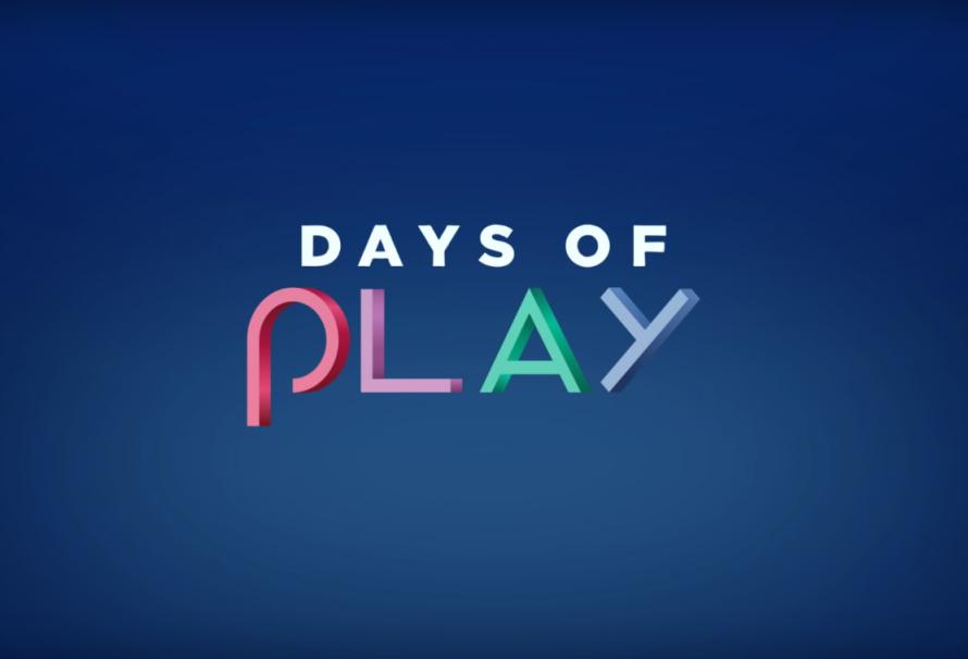 Οι «Days of Play» επιστρέφουν στο PlayStation και ετοιμαστείτε για super προσφορές!