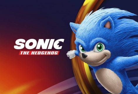 H ταινία Sonic the Hedgehog καθυστερεί για τον Φεβρουάριο του 2020!