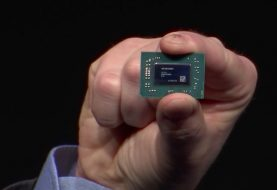 Acer: νέα notebooks Nitro 5 και Swift 3 με AMD Ryzen Mobile 2ης γενιάς