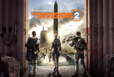 The Division 2: Οδηγός Στρατηγικής