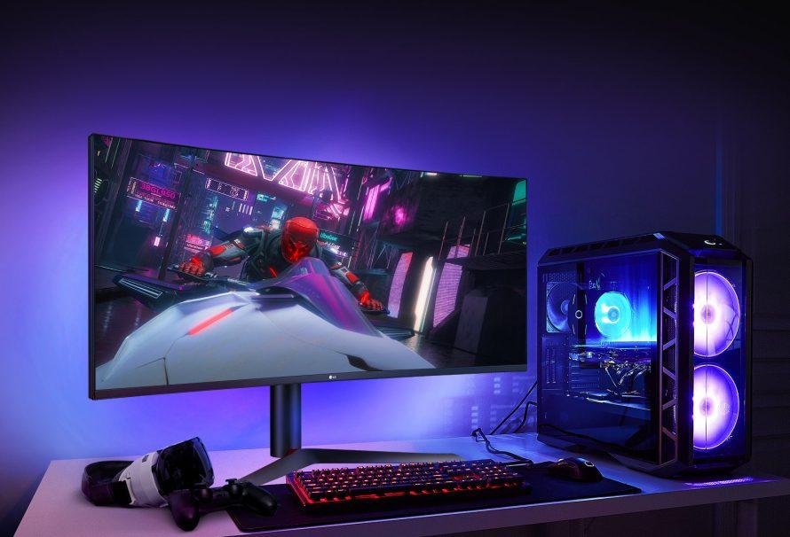 Η νέα LG Ultragear είναι η απόλυτη gaming οθόνη!