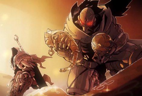 Και εγένετο Darksiders Genesis!