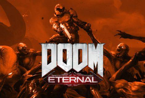 Δείτε το νέο τέρμα ΕΠΙΚΟ trailer του Doom Eternal! (Ε3 2019)