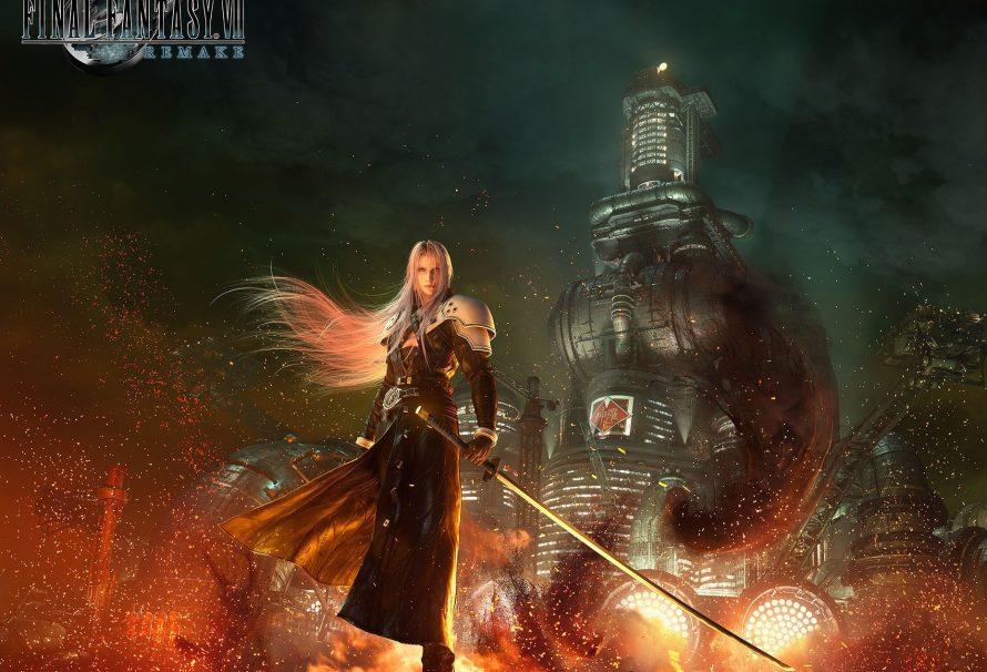 Σπουδαία νέα! Το remake του Final Fantasy VII έρχεται τον Μάρτιο του 2020! (E3 2019)