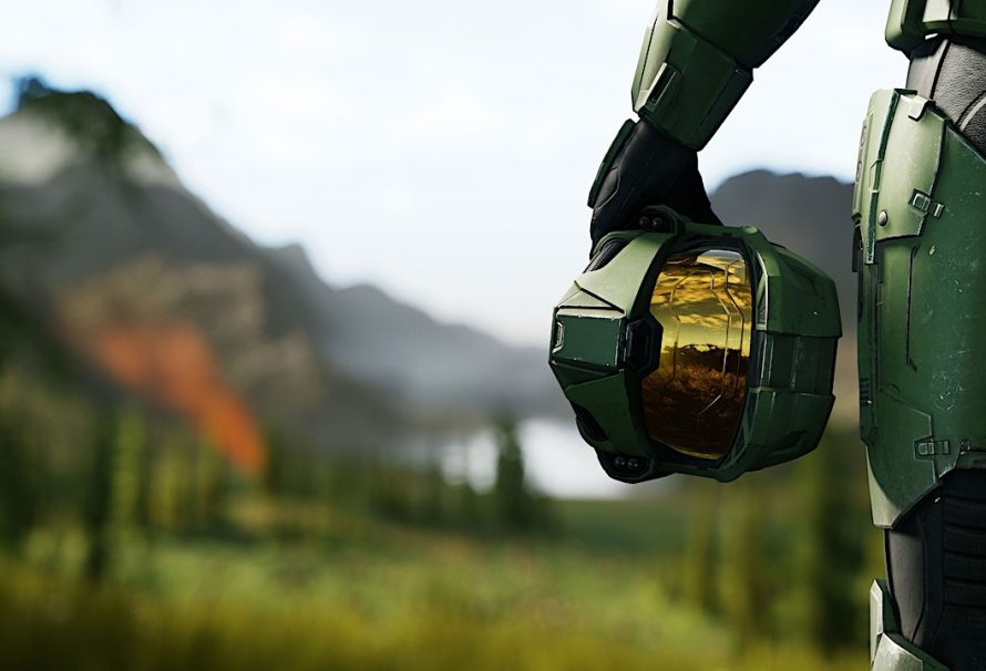Νέο «epic» trailer για το Halo Infinite που έρχεται μαζί με το Project Scarlett!