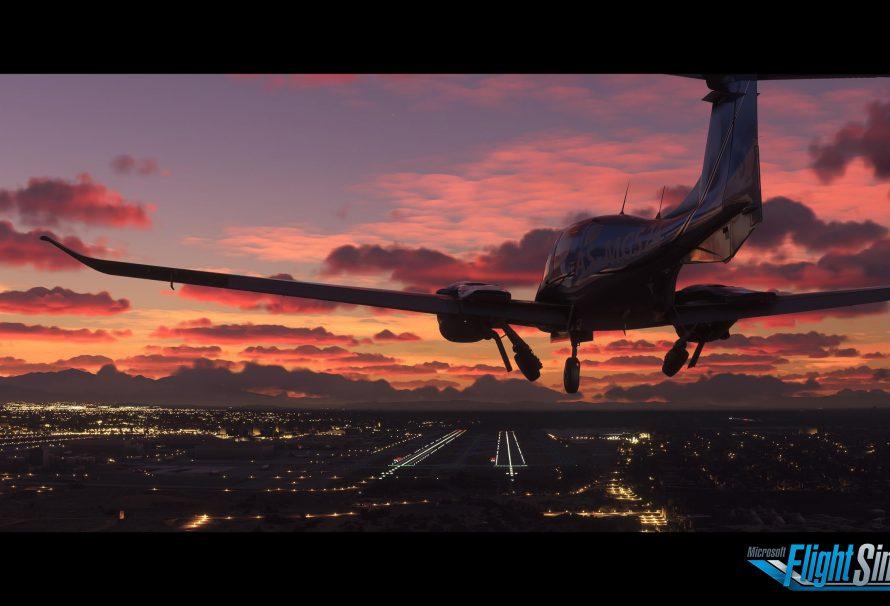 Θρυλικό comeback! Το MS Flight Simulator επιστρέφει σε Xbox One & PC! (E3 2019)