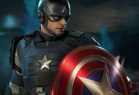 Avengers Assemble! To Marvel's Avengers αποκαλύφθηκε και έρχεται τον επόμενο Μάιο! (E3 2019)