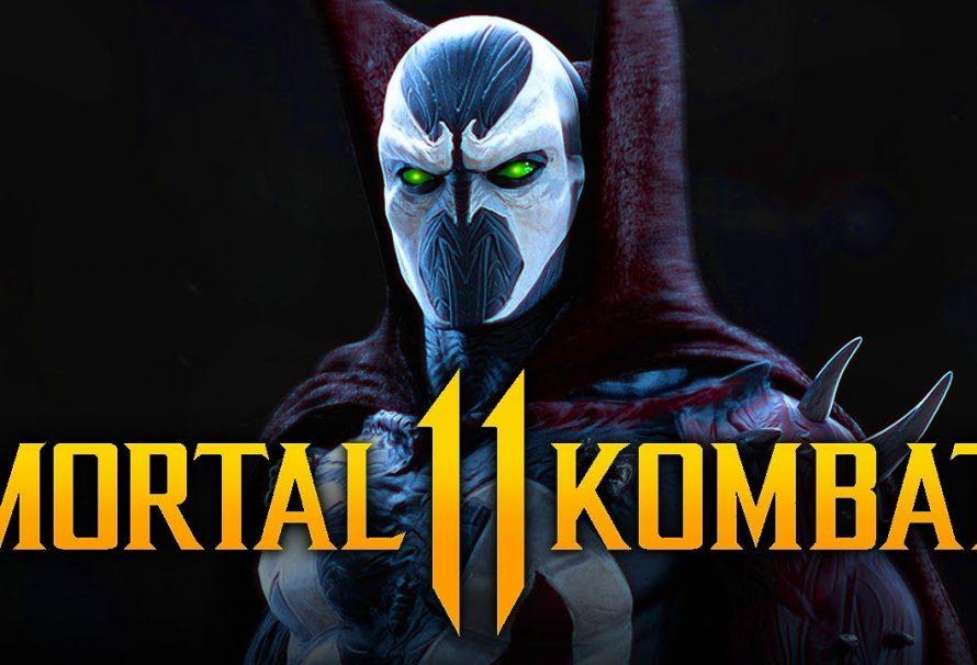 Οι Nightwolf, Sindel και Spawn έρχονται στο Mortal Kombat 11 (+ Shang Tsung bonus video)!