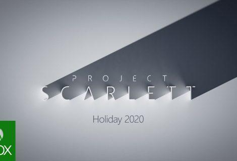 Το μέλλον είναι εδώ! Η Microsoft αποκαλύπτει το Project Scarlett! (E3 2019)