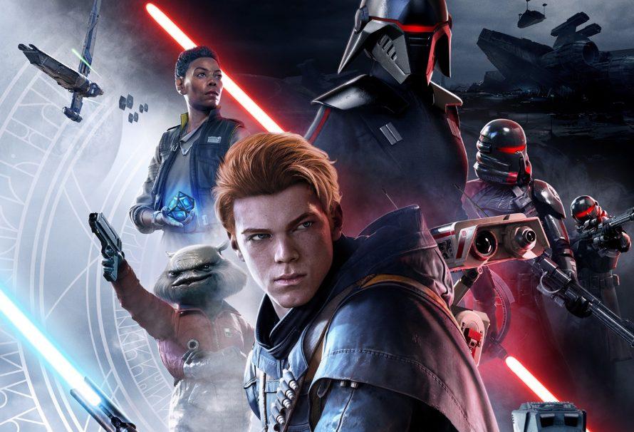 H Δύναμη είναι με το Star Wars – Jedi: Fallen Order που κυκλοφορεί στις 15/11 (E3 2019)!