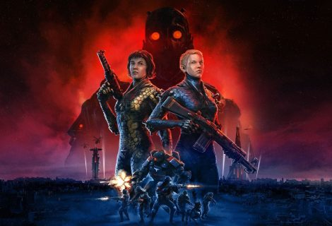 Εκρηκτικό E3 2019 trailer για το Wolfenstein: Youngblood!