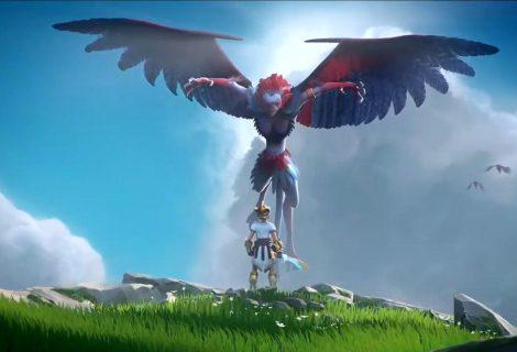 H Ubisoft επιμένει… ελληνικά! Ανακοινώθηκε το Gods and Monsters! (E3 2019)