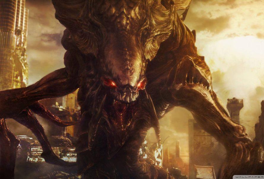 Φήμες ότι η Blizzard ακύρωσε ένα StarCraft first-person shooter!