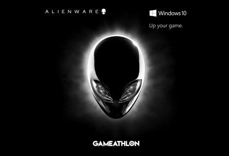 Η Alienware συμμετέχει δυναμικά στο Gameathlon Summer 2019!
