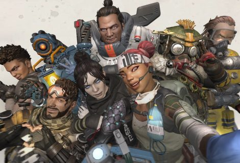 Keyboard & Mouse στις console editions του Apex Legends; H Respawn αντιδράει!