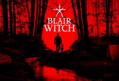 Το πρώτο gameplay trailer του Blair Witch θα στοιχειώσει τα όνειρα σας!