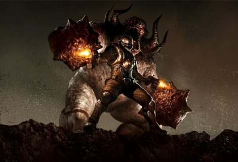 Doom never… dies! Κυκλοφορεί Doom trilogy σε Xbox One, Switch και PS4!
