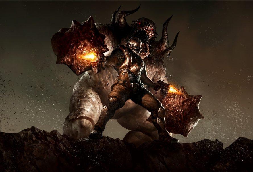 Doom never… dies! Κυκλοφορεί Doom trilogy σε Xbox One, Switch και PS4!