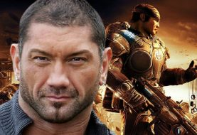 O Dave Bautista ομολογεί ότι έχει κάνει τα πάντα για να πρωταγωνιστήσει στην ταινία Gears of War!