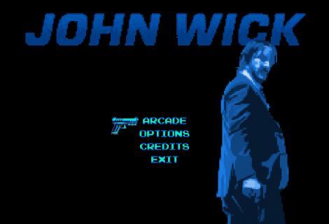 Gamer δημιουργεί 8-bit retro game αφιερωμένο στον… John Wick!