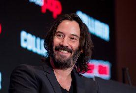 Κι όμως ο «θεούλης» Keanu Reeves παραλίγο να εμφανιστεί στο Death Stranding!