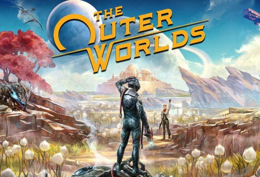 Ευχάριστα για τους Switch gamers! Το Outer Worlds έρχεται στην κονσόλα της Nintendo!