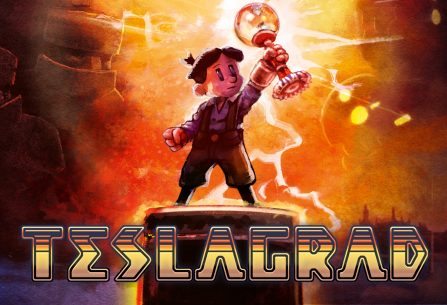 Το εναλλακτικό Teslagrad έρχεται στο Switch στις 27 Σεπτεμβρίου!