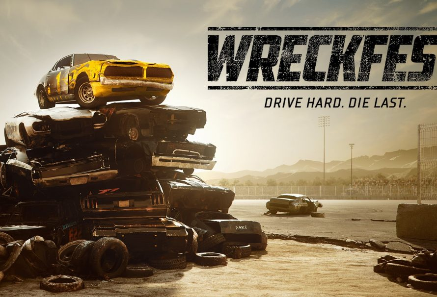 Wreckfest και θα γίνει πανικός!