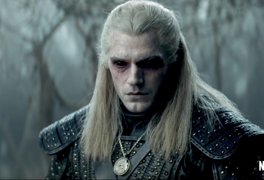 Το πρώτο trailer της σειράς Witcher είναι εδώ και οι fans… τρελαίνονται!